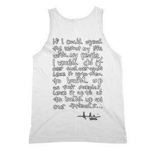 SOJA - Rest Of My Life Lyrics Tank