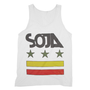 SOJA - Rest Of My Life Tank