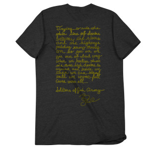 SOJA - Bobby Lee Jumpman Men's T-Shirt