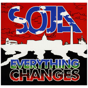 "SOJA - ""Everything Changes EP"" Digital Download"