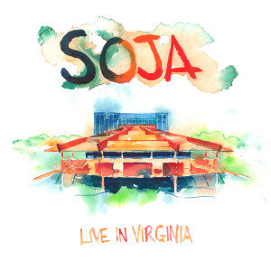 "SOJA - ""Live in Virginia"" Album Download"