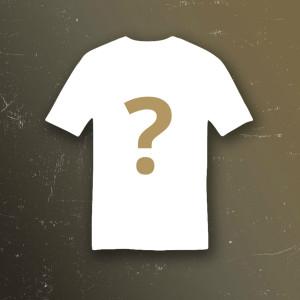Men's Mystery Shirt