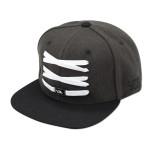 SOJA - Wool Snapback Hat