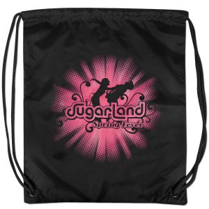 Sugarland Spring Fever Tote Bag