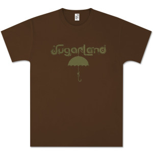 Sugarland Icons T-Shirt