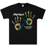 Sugarland Hands Collage T-Shirt