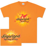 Sugarland Spring Fever T-Shirt