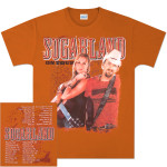 Sugarland On Tour T-Shirt