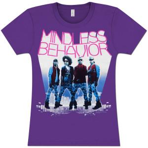 Mindless Behavior Digital Shadows Babydoll