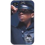 Mindless Behavior iPhone Case - Roc Royal