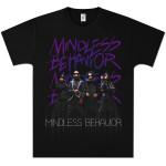 Mindless Behavior Chalked T-Shirt