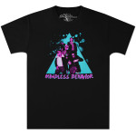Mindless Behavior Triangle T-Shirt