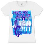 Mindless Behavior Posterized Girlie T-Shirt