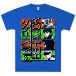 Mindless Behavior Distressed Column T-Shirt