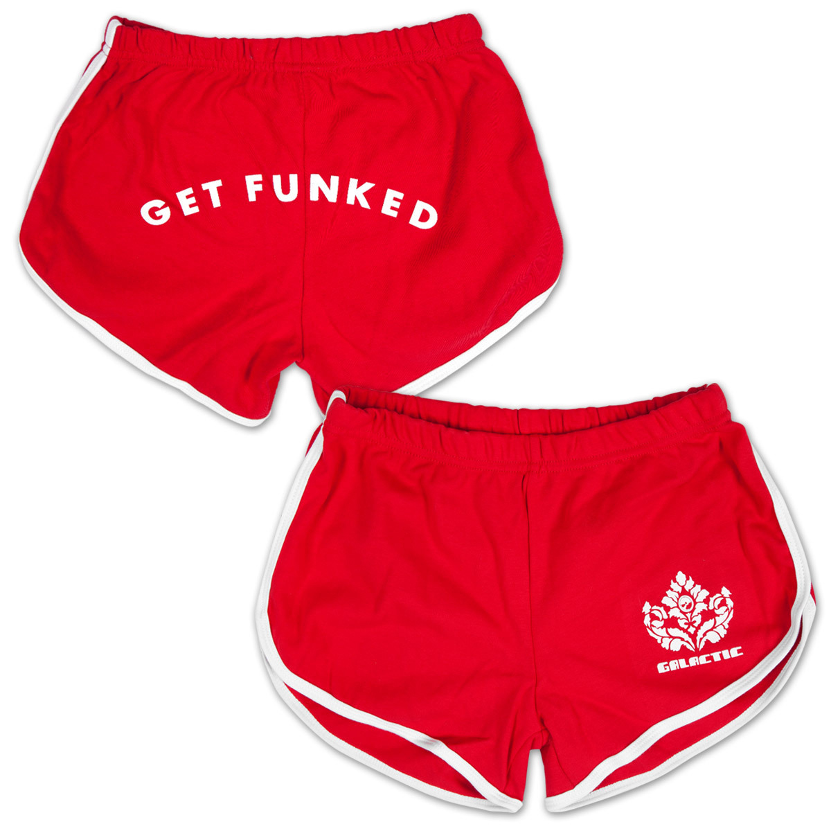 Get Funked Shorts
