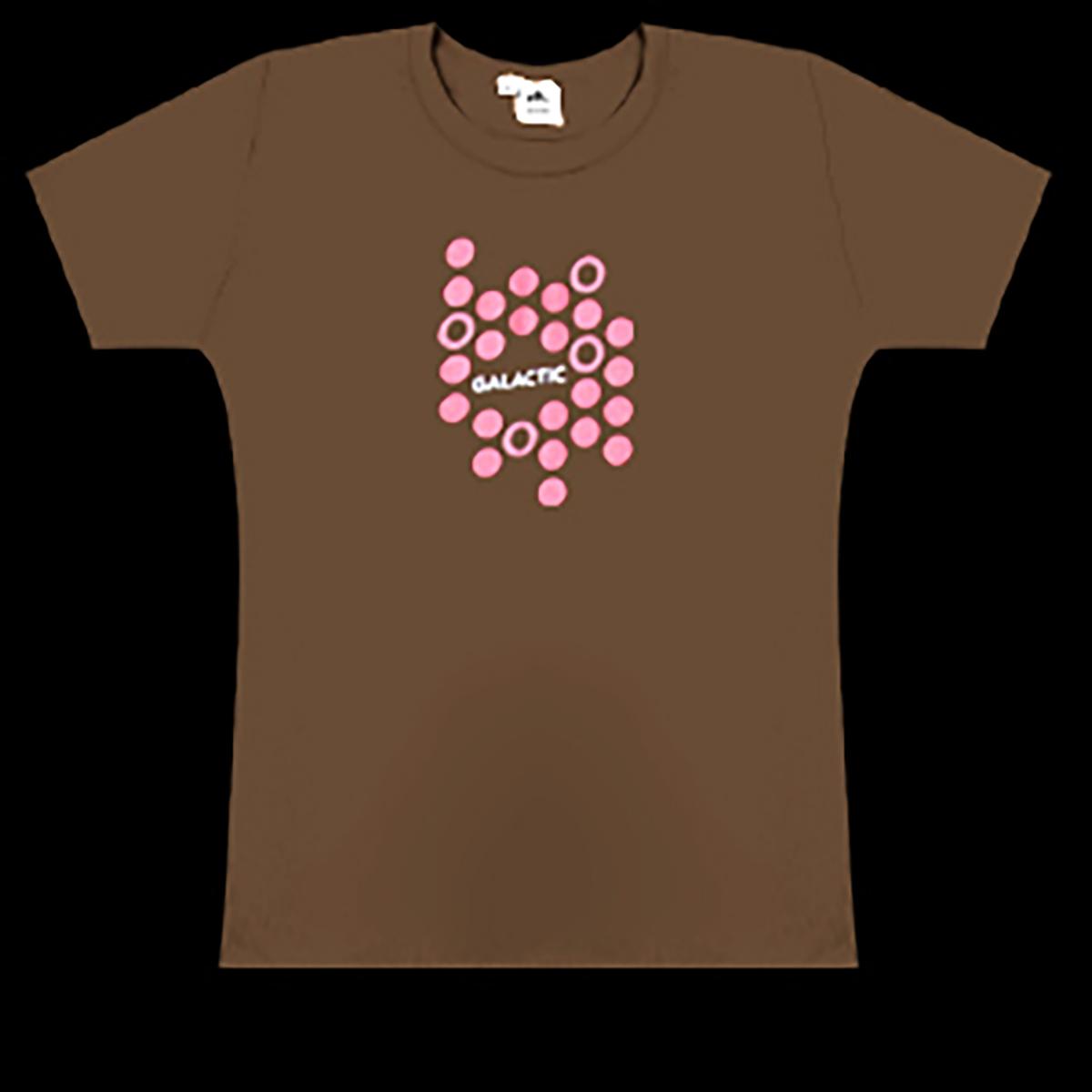 Bubble Ladies T-Shirt