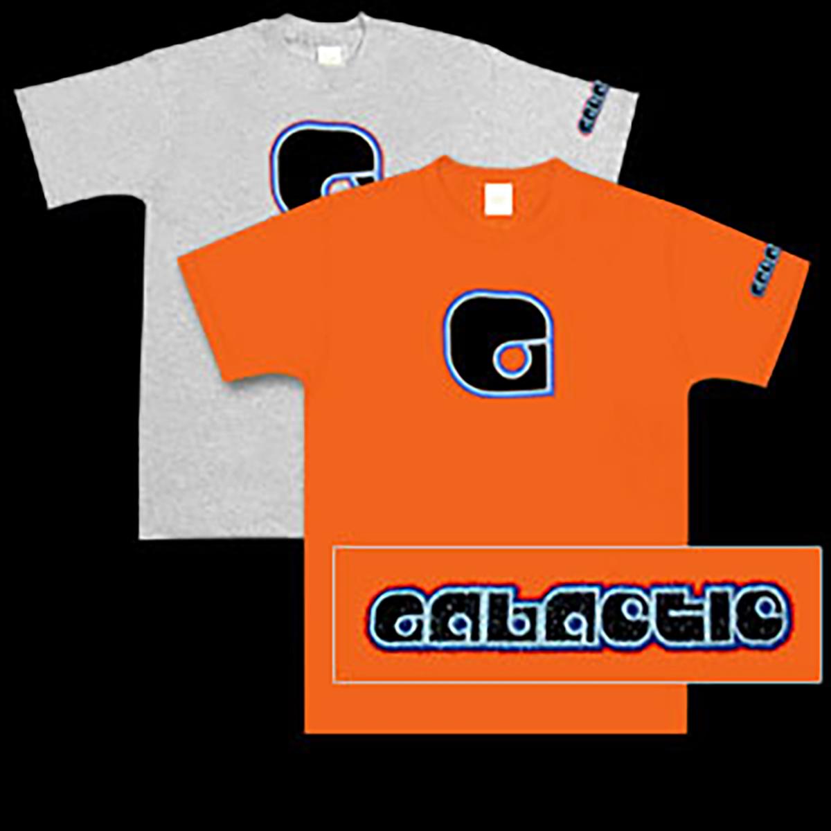 G Logo T-Shirt