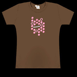 Bubble Ladies T-Shirt