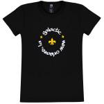 Fleur-de-Lis Ladies T-Shirt