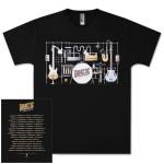 2014 Tour Unisex T-Shirt