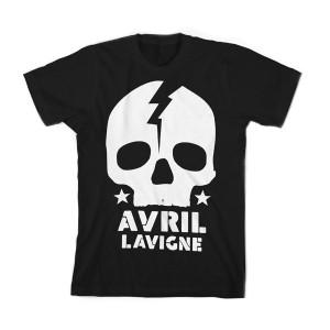 Pre-Order Skull T-Shirt*