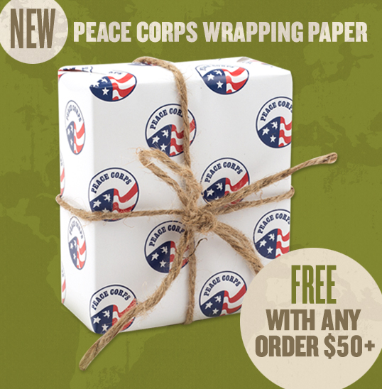 Free Wrapping Paper