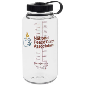 NPCA 32oz Nalgene Bottle