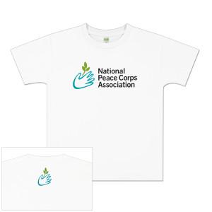 NPCA Logo Organic Youth T-shirt