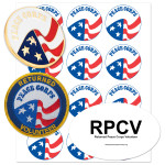 Peace Corps Swag Bundle