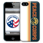 Peace Corps iPhone 5/5s Case