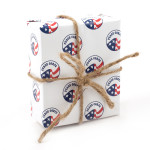 Peace Corps Wrapping Paper