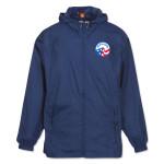 Peace Corps Essential Rainwear Jacket