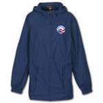 Peace Corps Ladies' Essential Rainwear Jacket