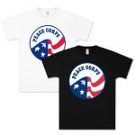 Peace Corps Logo Organic T-shirt