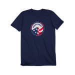 Peace Corps Future Volunteer Youth T-Shirt - Navy