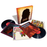 Janis Joplin - The Classic LP Collection Box Set