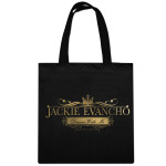 Jackie Evancho Dream With Me Tote Bag