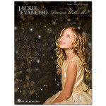 Jackie Evancho Dream with Me Songbook