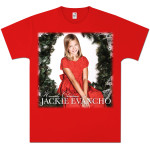 Jackie Evancho Heavenly Christmas Cover T-Shirt
