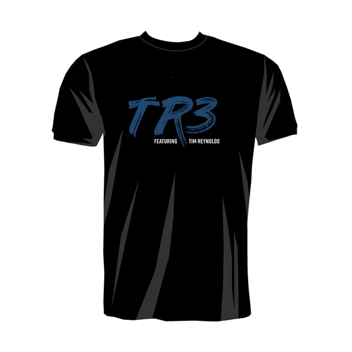 TR3 Blue Tour Shirt