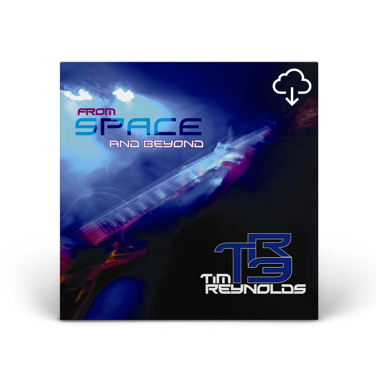 TR3 - 'From SPACE and Beyond' Digital Download