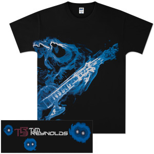 TR3 Melted Men's T-Shirt