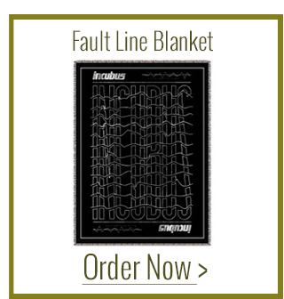 Fault Line Blanket