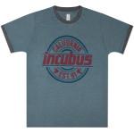 Incubus '91 Ringer T-Shirt