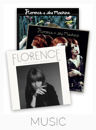 florence and the machine clothing