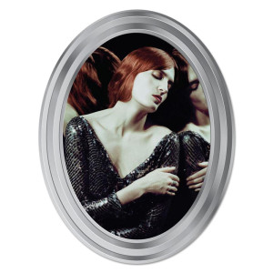 Florence and The Machine Ceremonials Brooch