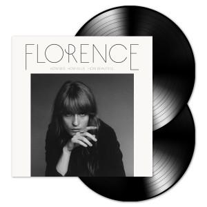 "How Big, How Blue, How Beautiful 12"" Vinyl"