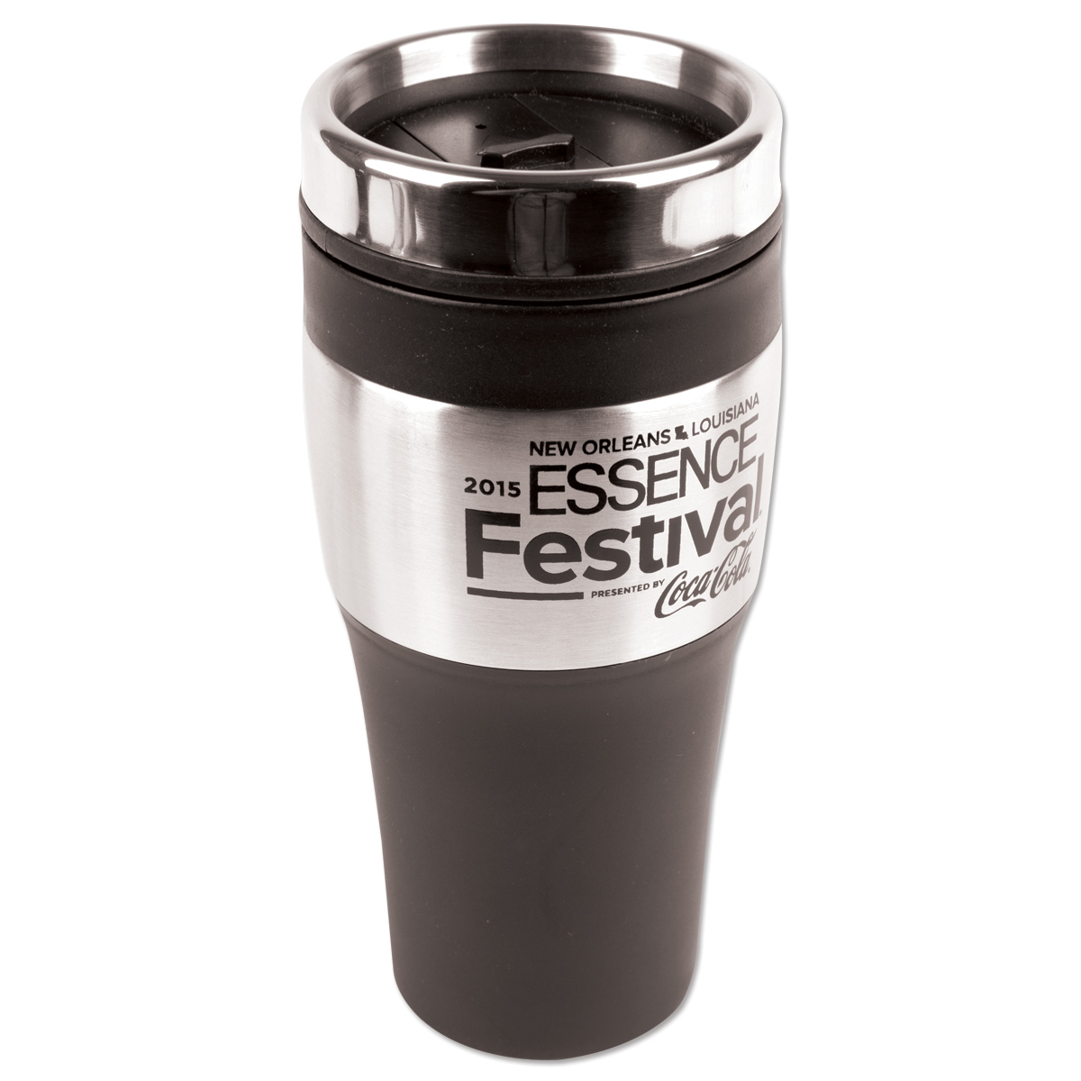 2015 Essence Festival Stainless Steel Tumbler