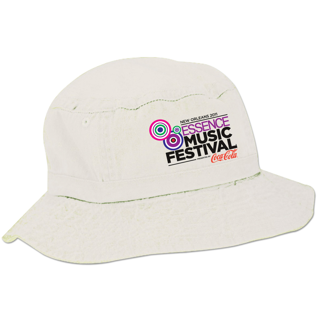 Essence Music Festival Logo Bucket Hat