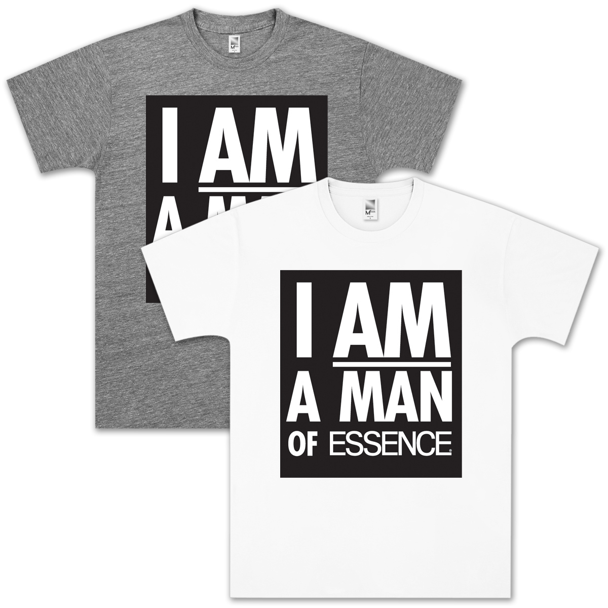 I Am A Man Of Essence Tee